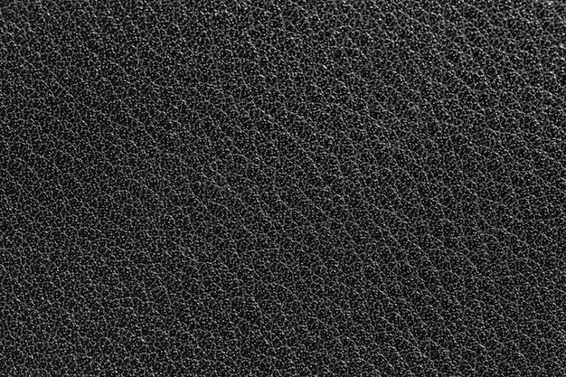 Top view close-up of vinyl texture