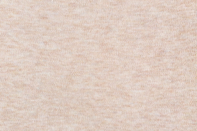 Вид сверху ткани текстуры фона