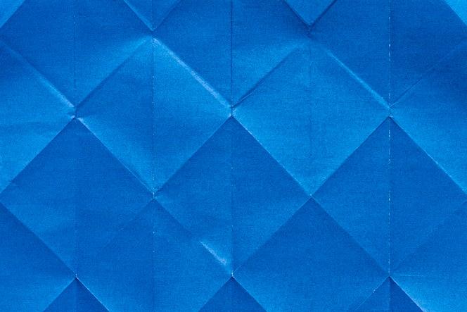 Superficie di carta monocromatica vista dall'alto