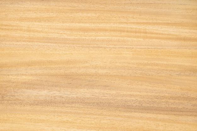 自然なパターンと色の明るい木製テーブルの上面図。無地の抽象的な背景