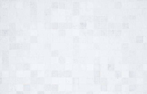 배경으로 타일 패턴의 상위 뷰