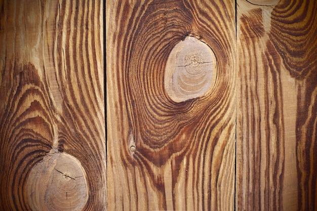 ヴィンテージの木製の背景のトップビュー