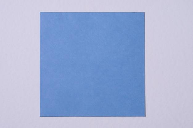 上面図の紙のテクスチャ