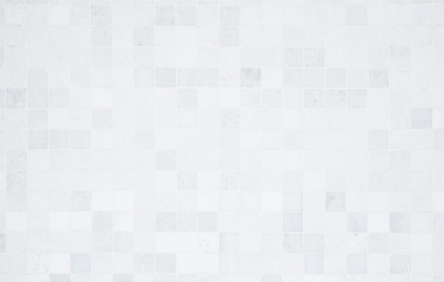 Top view of tile pattern as background