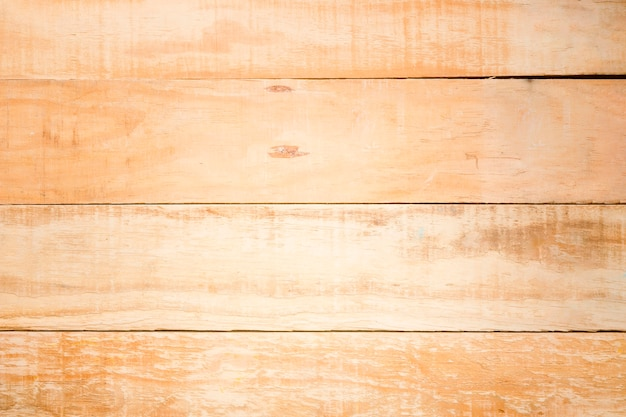 Top view wooden texture background