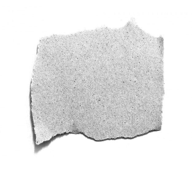 Torn paper texture background, copy space.
