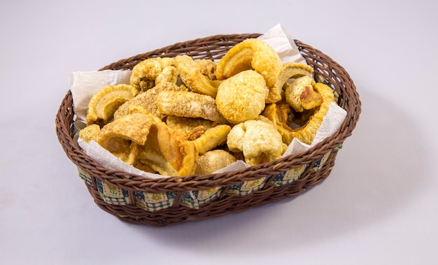 토레스 모 브라질 전통 음식