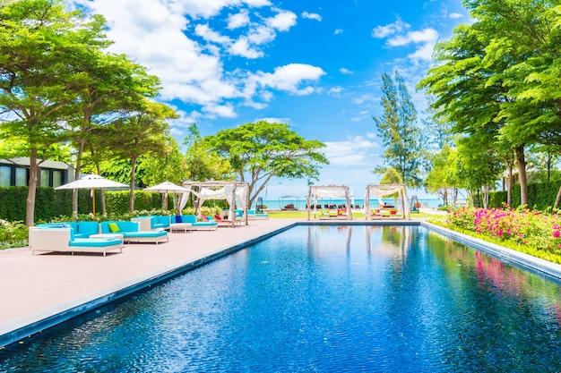 Tourism deck sky party blue