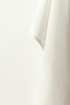 Asciugamano appeso in bagno, tessili per la casa