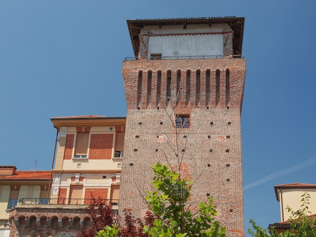 세티모의 탑