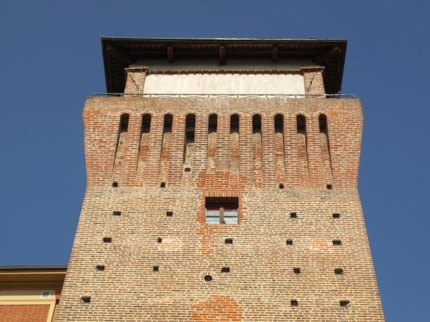 Башня сеттимо