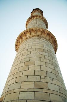 Tower in taj mahal palace