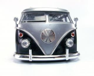 Toy van, beetle