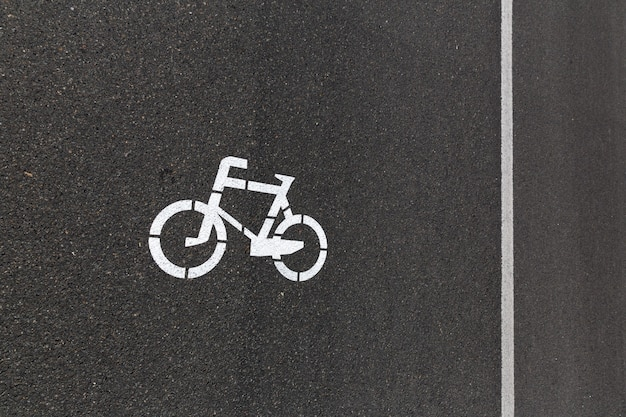 サイクリストのための追跡