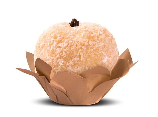 전통적인 브라질 달콤한 절연입니다. beijinho