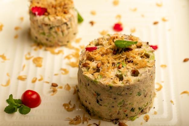 중국 전통 연회 요리, 새우 주먹밥