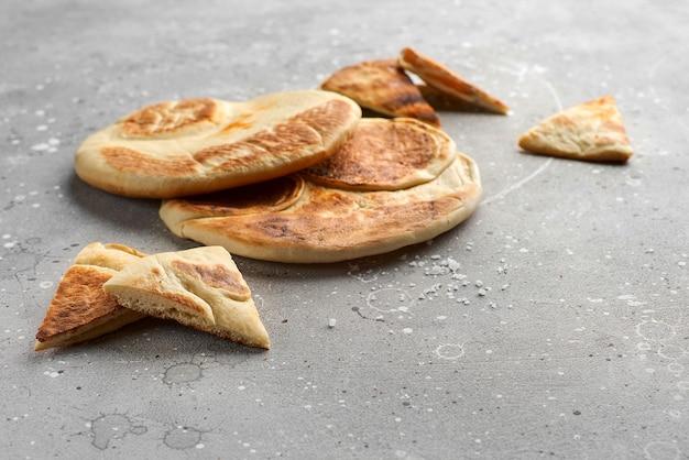 地中海料理の伝統料理。