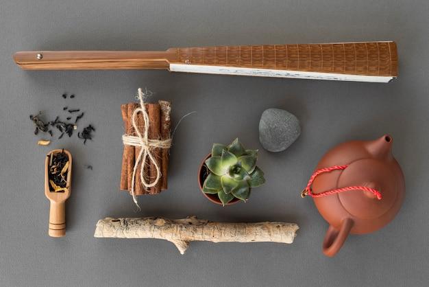 Традиционная композиция фэн-шуй