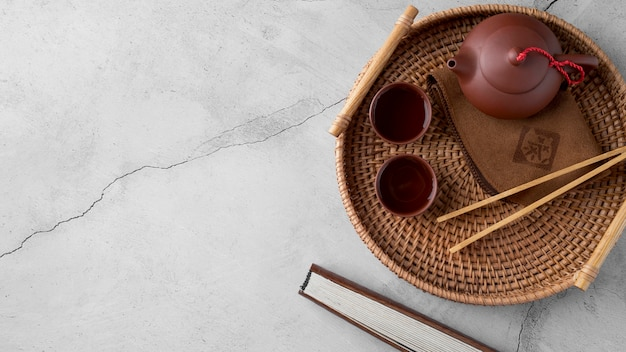 Традиционная композиция фэн-шуй Бесплатные Фотографии