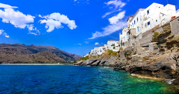 Традиционные греческие острова