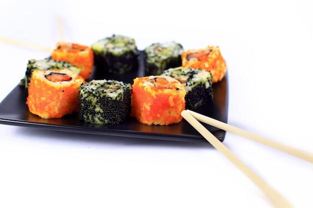 전통 일본 음식, 스시