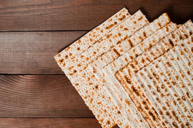 伝統的なユダヤ教の祝日ペザッハ。伝統的なユダヤ人のお祭りfo