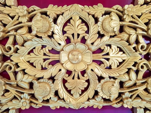 Традиционный образец стиля мьянмы