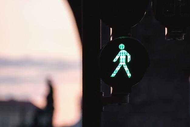 Светофоры на зеленом