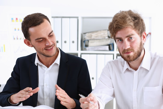 Training the employee with the help of third-party hired lecturers to help solve problems and responsibilities