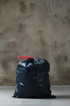 Sacchetto della spazzatura