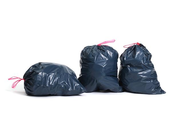 쓰레기 봉투