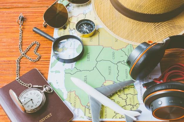여행 계획
