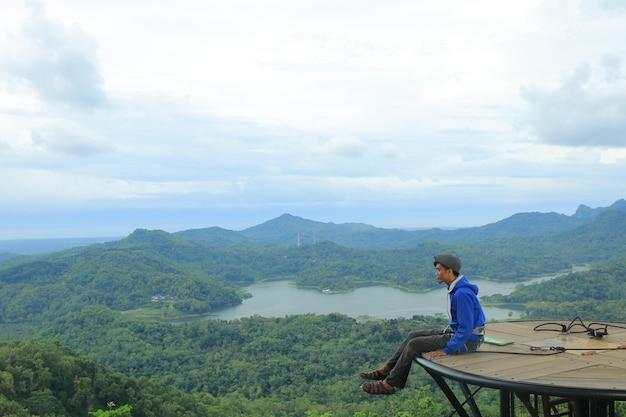 Travel in yogyakarta