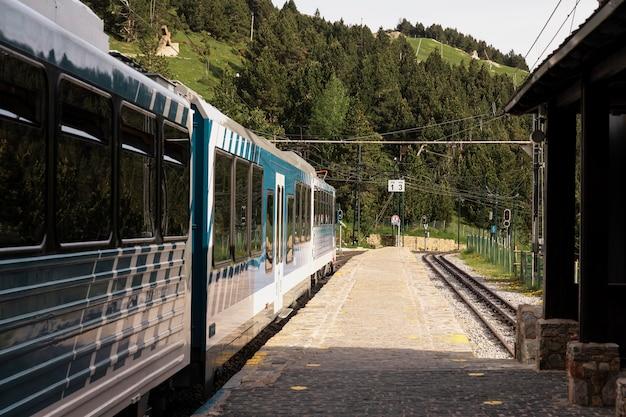 기차 컨셉으로 여행하기