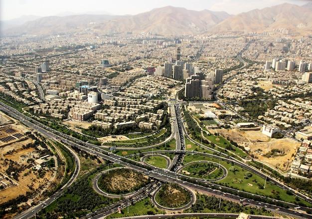 Путешествие в иран
