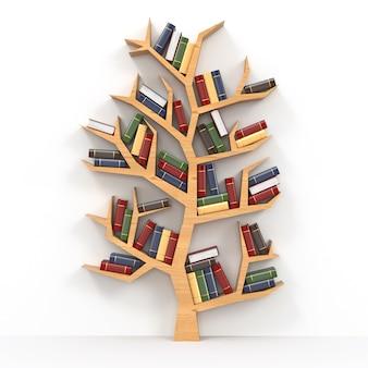 知識の木。