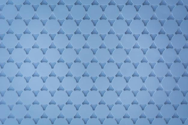 Triangoli tessitura