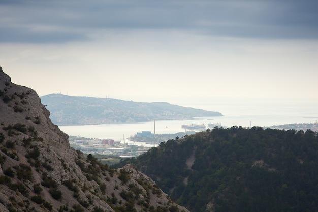 Trieste gulf