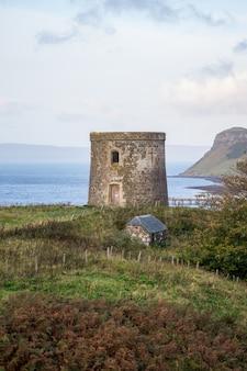 Поездка в шотландию
