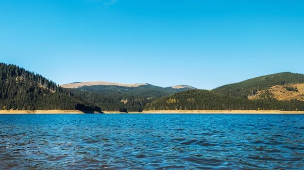 A tripp to vidra lake