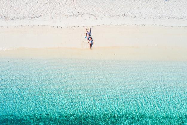 코른, 필리핀의 열대 해변
