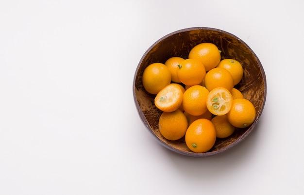 トロピカル柑橘フルーツキンカン