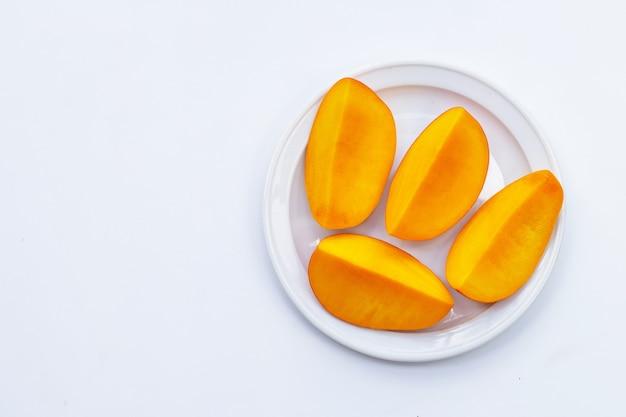トロピカルフルーツマンゴー