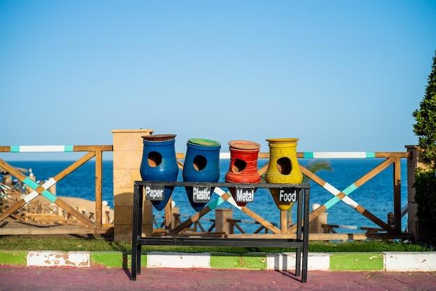 Тропический курорт в египте