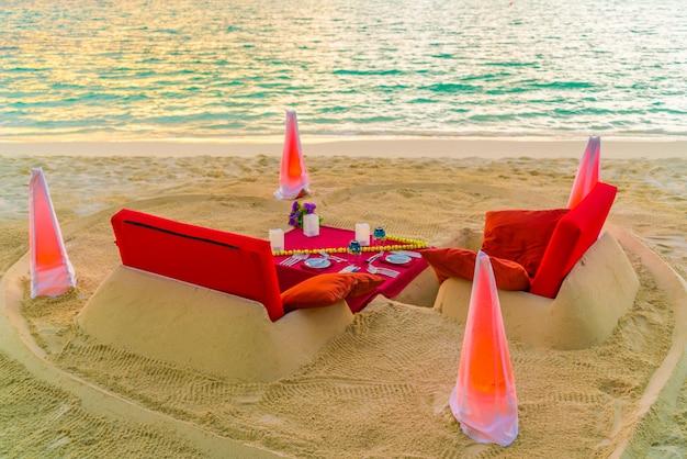 砂のスパリゾートの熱帯