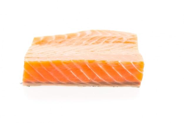 Trout gourmet freshness raw slice