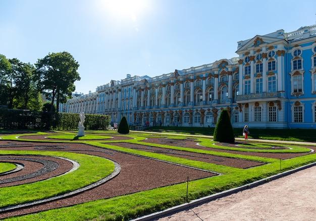 Tsarskoye selopushkinサンクトペテルブルク