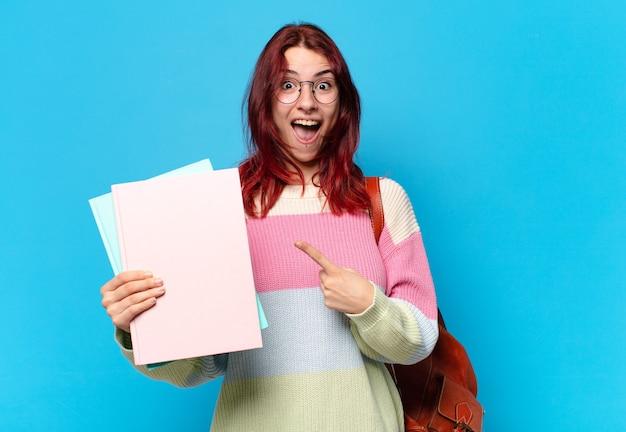 Tty student woman
