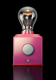 Ламповый усилитель