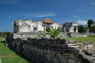 Tulum  site